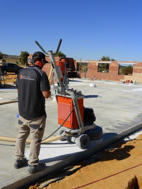 Polished Concrete Geraldton