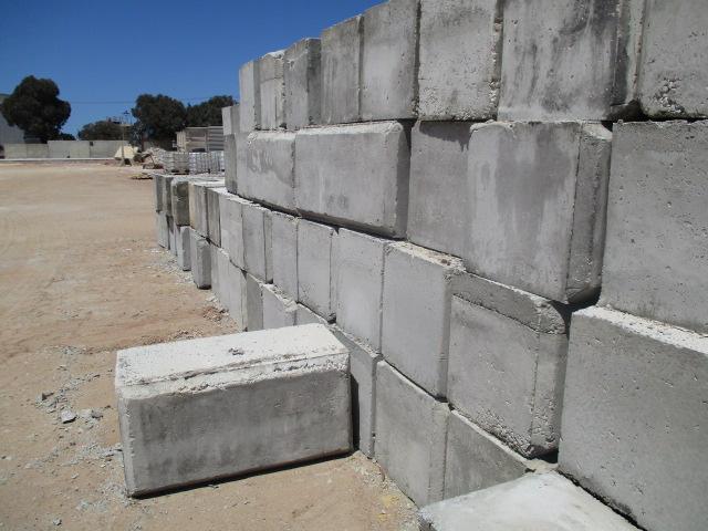 Blocks 1000x500x500